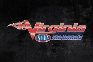 2020 Virginia NHRA Nationals
