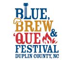 Blue, Brew & Que Festival