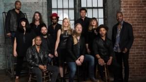Tedeschi Trucks Band – Wheels Of Soul 2020