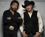 Brooks and Dunn: REBOOT 2021 Tour
