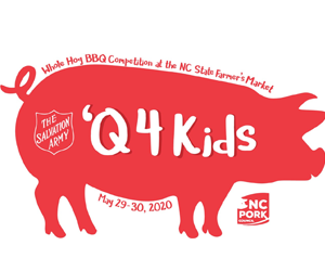 'Cue for Kids