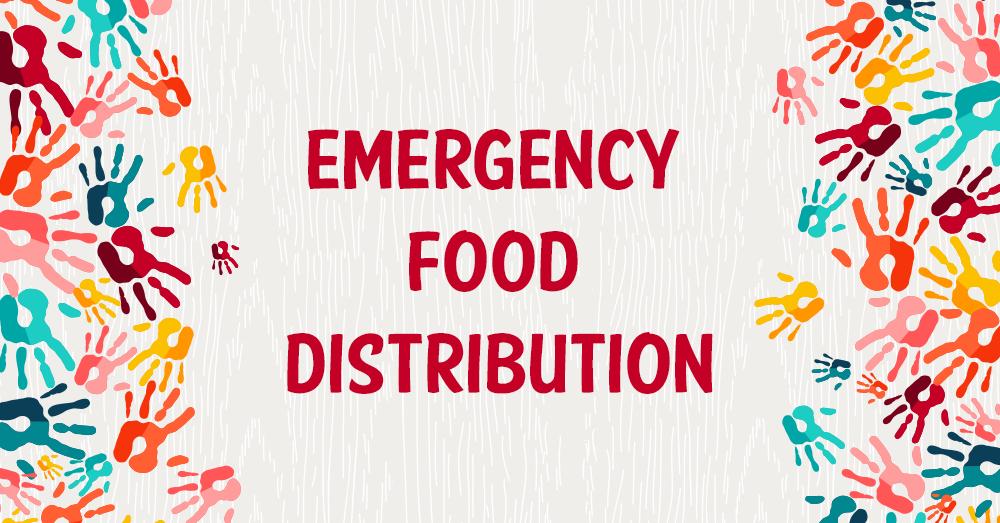 FoodDistribution