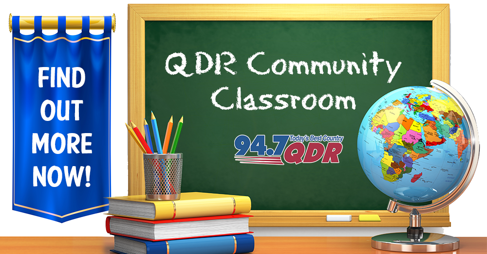 QDR Community Classroom