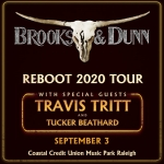 Brooks and Dunn: REBOOT 2020 Tour