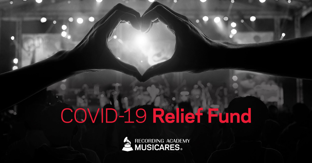 MusiCares COVID-19 Relief Fund