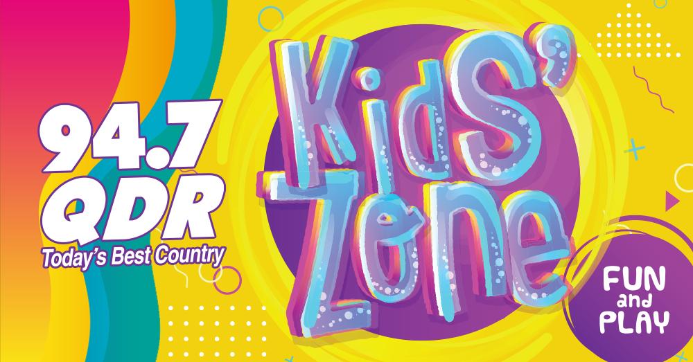 QDR Kids Zone