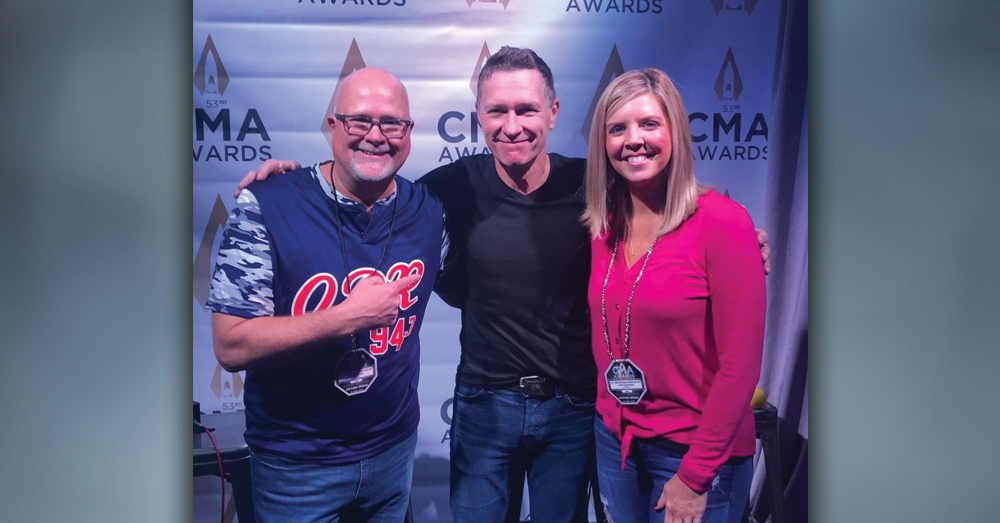 Interview: Craig Morgan