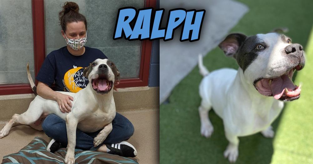 Fursday: Ralph