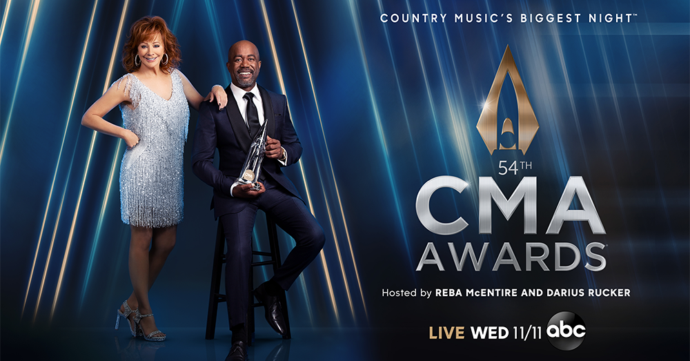 The First Round of CMA Awards Performers Have Been Announced!