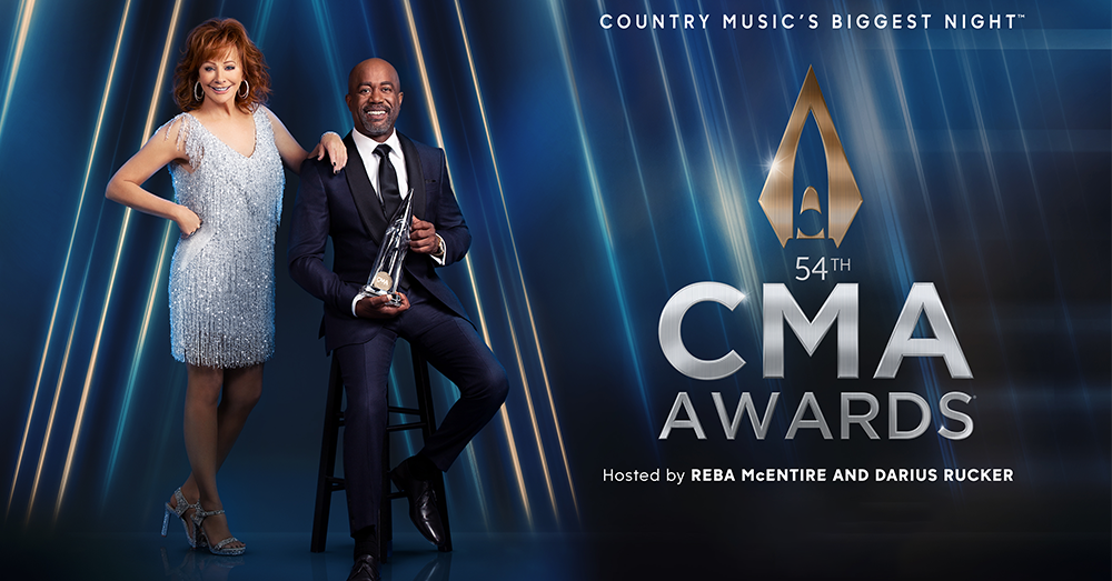 Relive The 54th Annual CMA Awards On Demand!