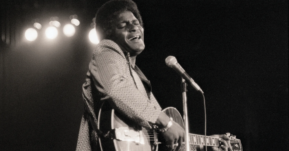 Country legend, Charley Pride, passes away due to complications from COVID-19