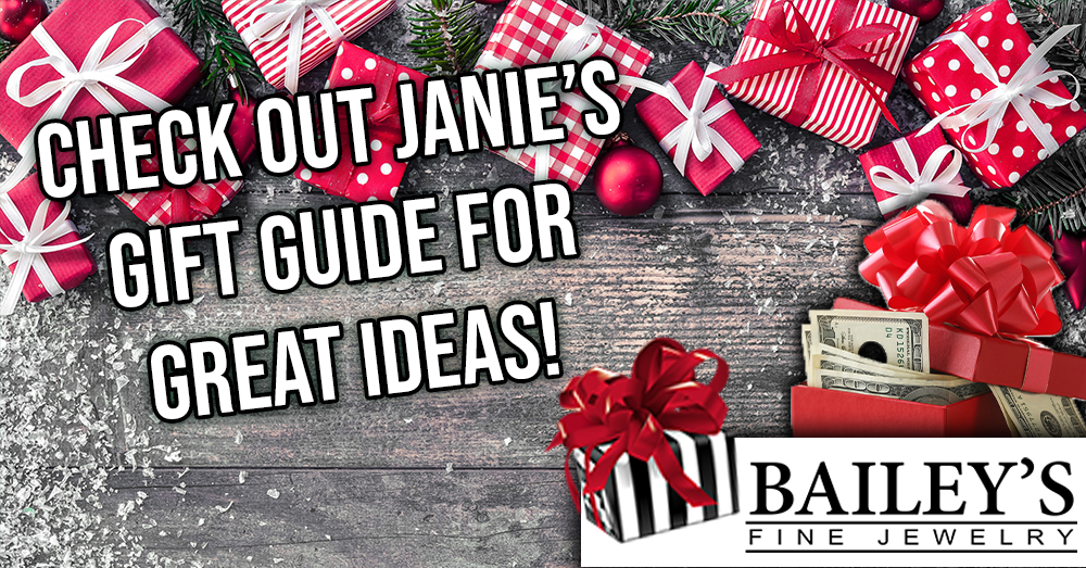 Check out Janie's Bailey Box Picks for 2020!