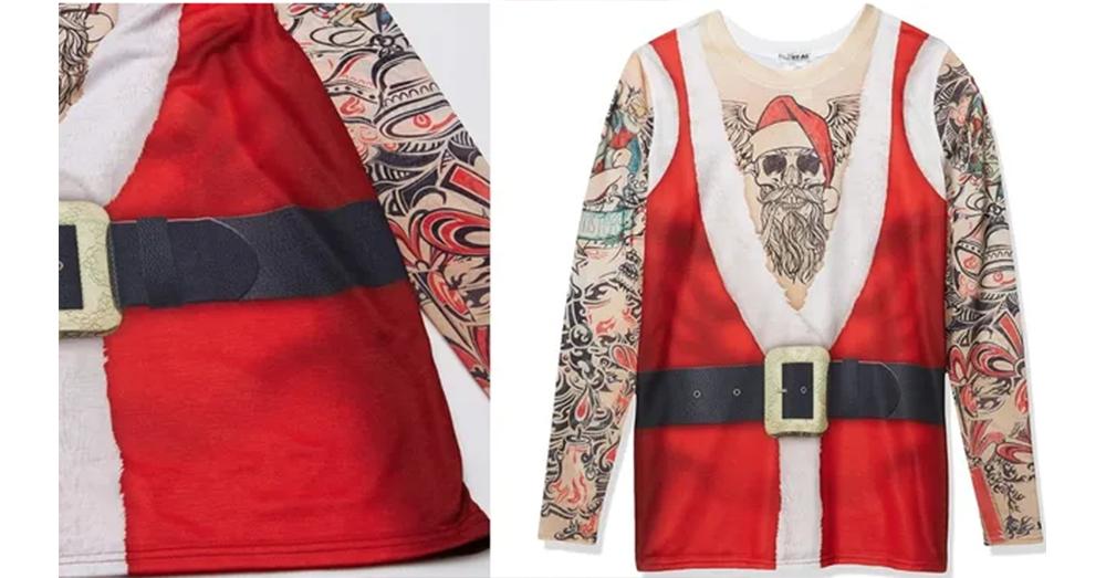 8 Ugly Christmas Sweaters You Need For Christmas!
