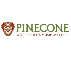 Pinecone Bluegrass: Youth Song Share