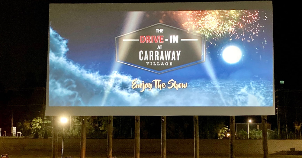 Drive-In Movies Are Back!