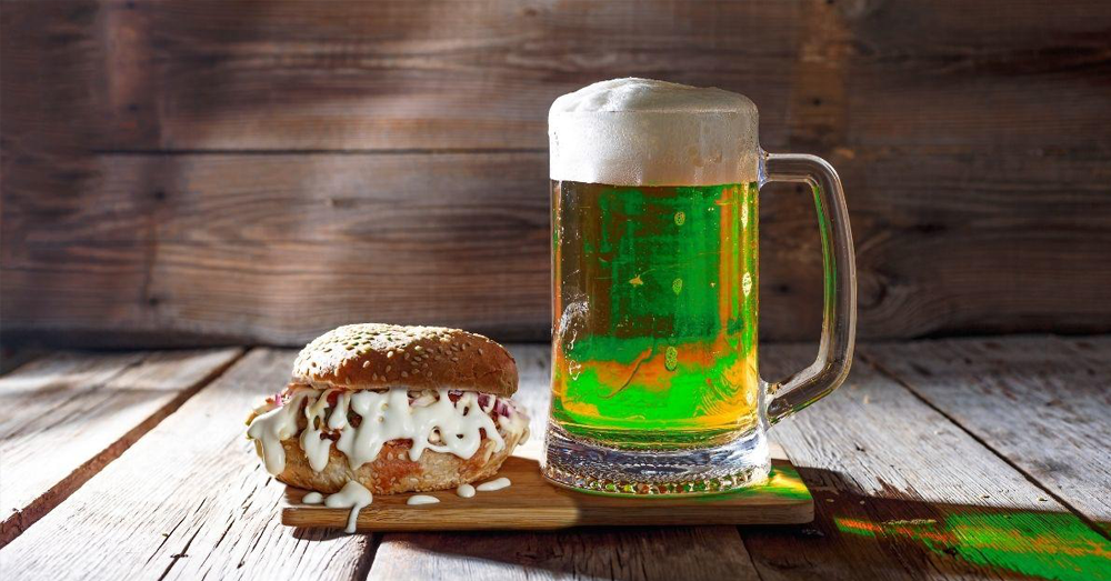 25 Food Deals and Specials for St. Patrick's Day on March 17th!