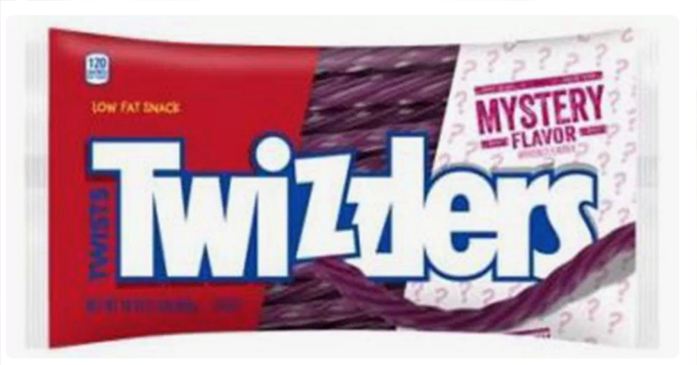 Twizzlers Has a Mystery Flavor Coming!