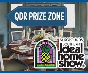 Prize Zone: Southern Ideal Home Show
