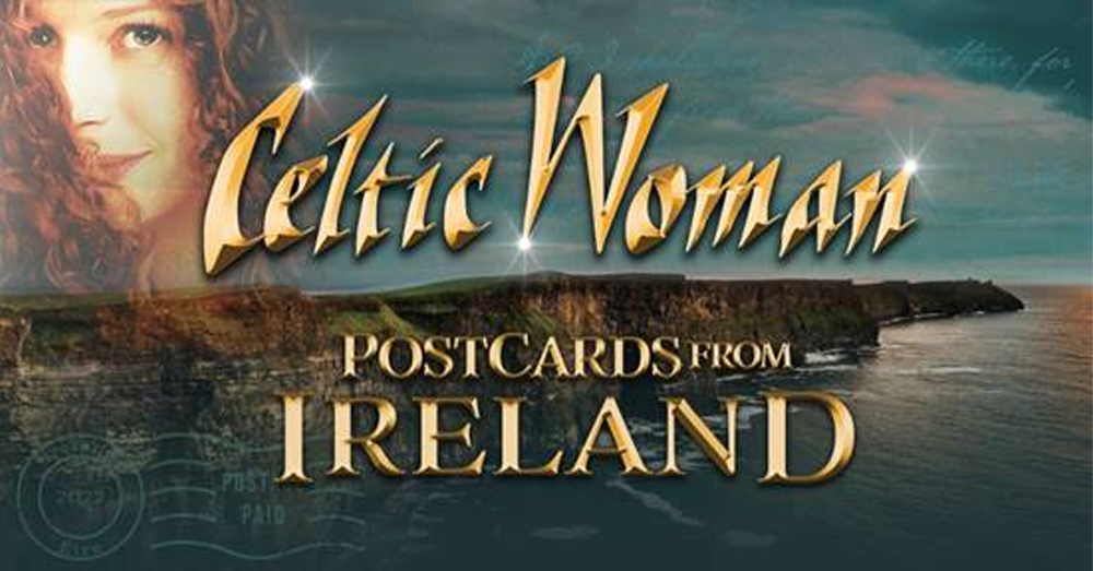 Celtic Woman coming to DPAC on March 16, 2022