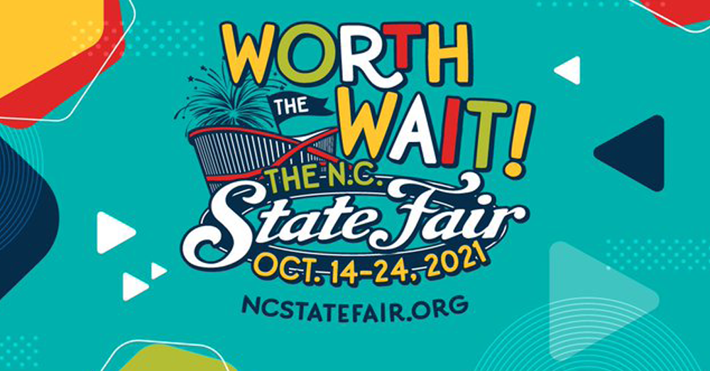 NC State Fair reveals theme for 2021