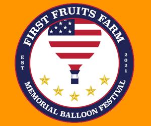 First Fruits Farm Memorial Ballon Festival