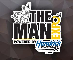 Prize Zone: Man Expo