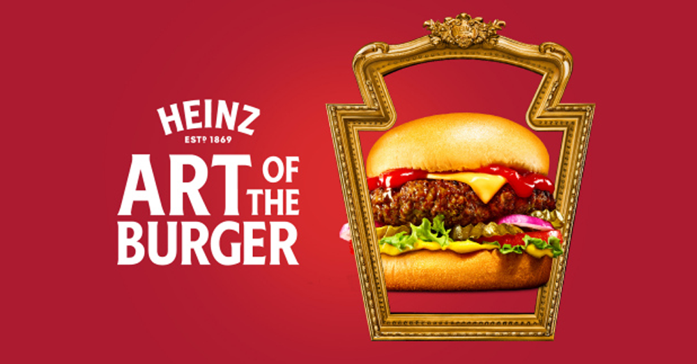 You Could Win $25K Just By Crafting The Perfect Burger