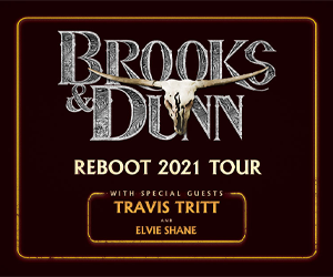 NIT Replay: Brooks and Dunn Tickets