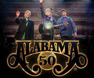 Prize Zone: Alabama Tickets