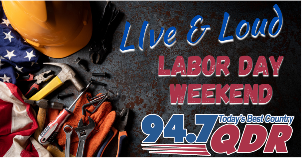 Live & Loud Labor Day Weekend