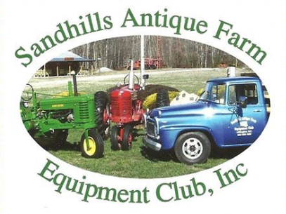 Sandhills Antique Farms Swap Meet and Flea Market