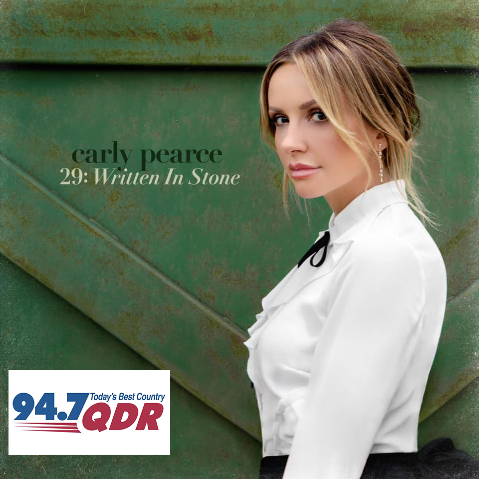 Carly Pearce Joins Mike and Amanda
