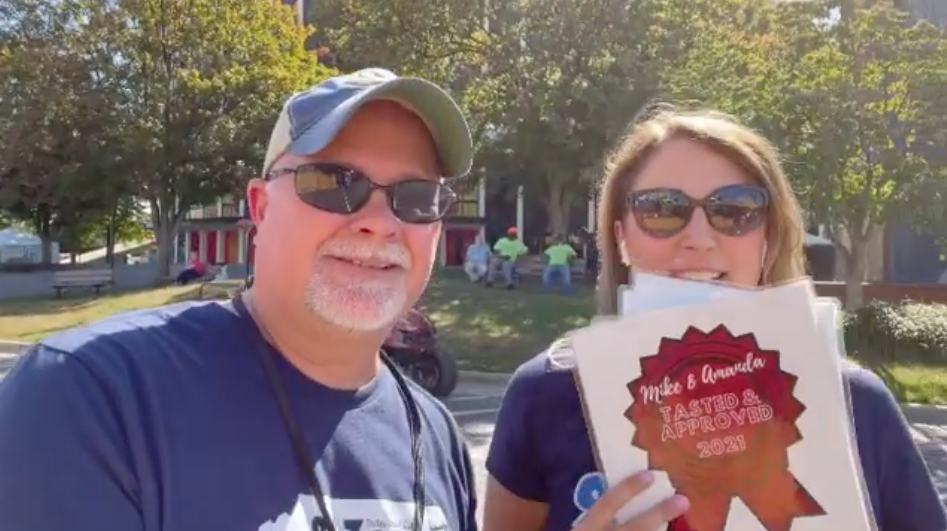 QDR Tasted & Approved: NC State Fair Winners
