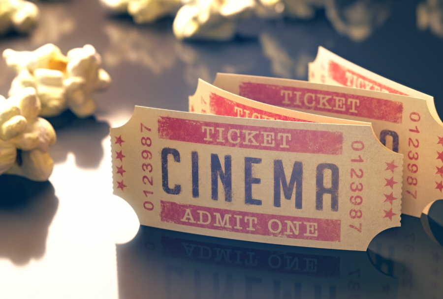 Will movie theater chains survive?