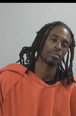 Suspect Accused Of Vehicle Break-Ins