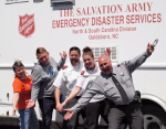 The Salvation Army: Continuing The Mission During COVID-19