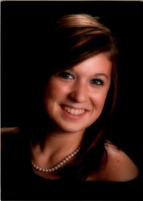 Katlyn Renee (Kimbrough) Koser