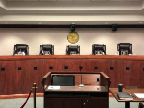 Commissioners Discuss COVID Testing, Reopening Measures