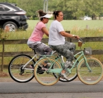PIC OF THE DAY: A Morning Bike Ride Around UMO