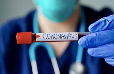 County's Active COVID-19 Cases Continue to Decline