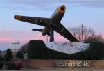 Military Appreciation Month In Goldsboro