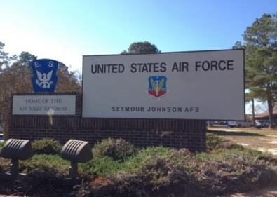 SJAFB Plans COVID Mass Vaccine Line For Friday