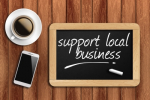 Shop Local – We're Open!