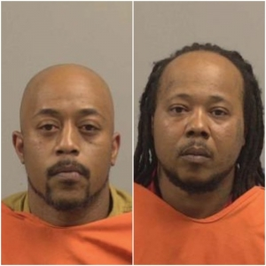 ACE Team Stop Leads To Cocaine Charges