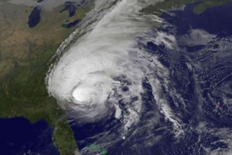 Hurricane Preparedness During COVID-19 Crisis