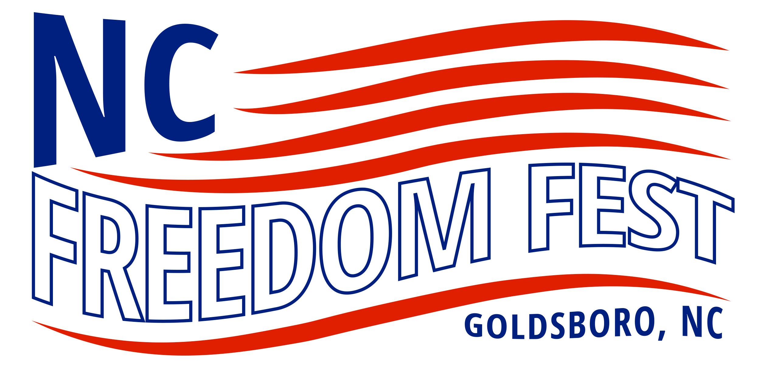 Goldsboro Postpones NC Freedom Fest Until August