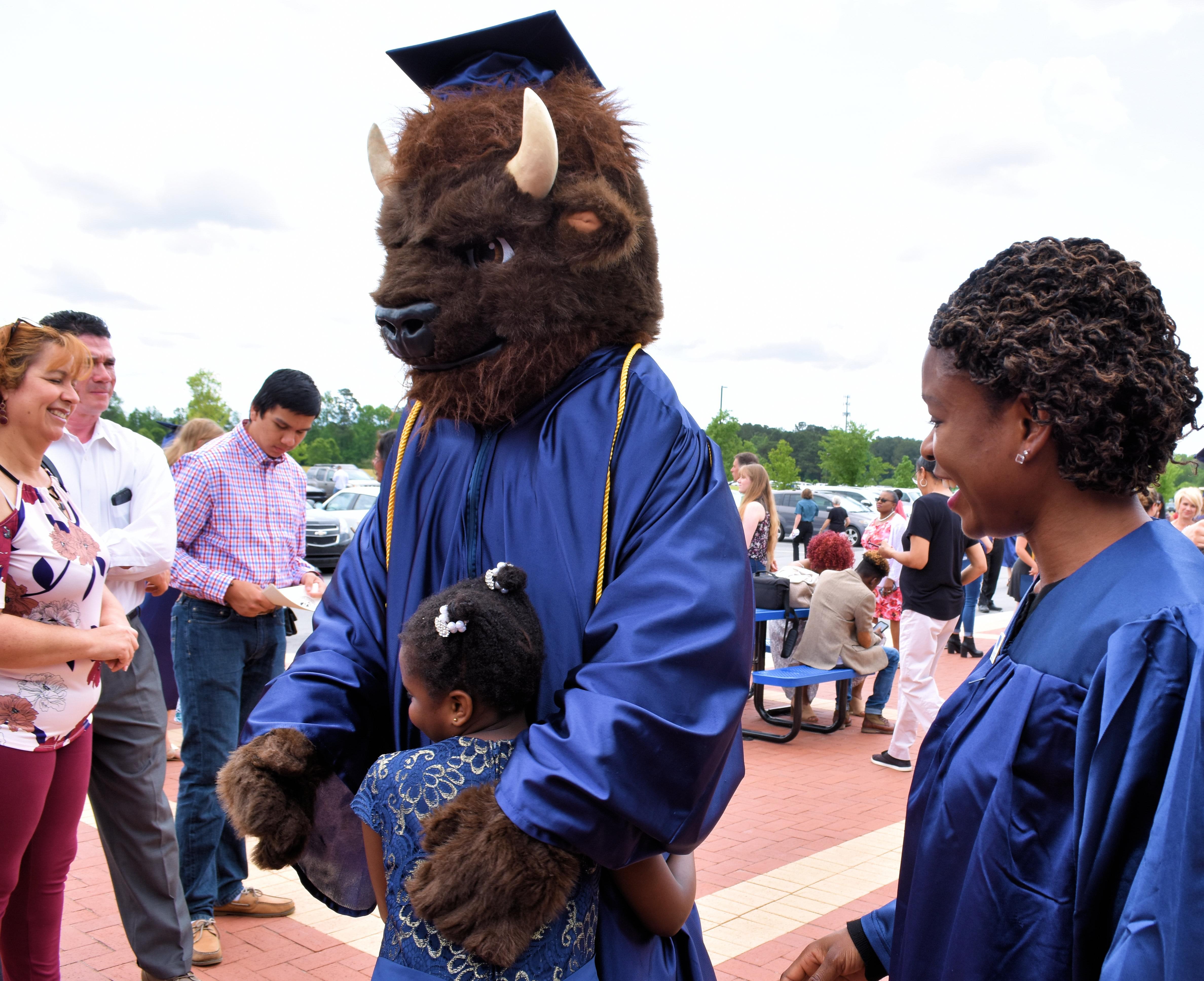 WCC To Host Drive-Through Celebration For Graduates