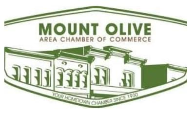 Mount Olive Chamber To Hold Fundraising Dinner In October