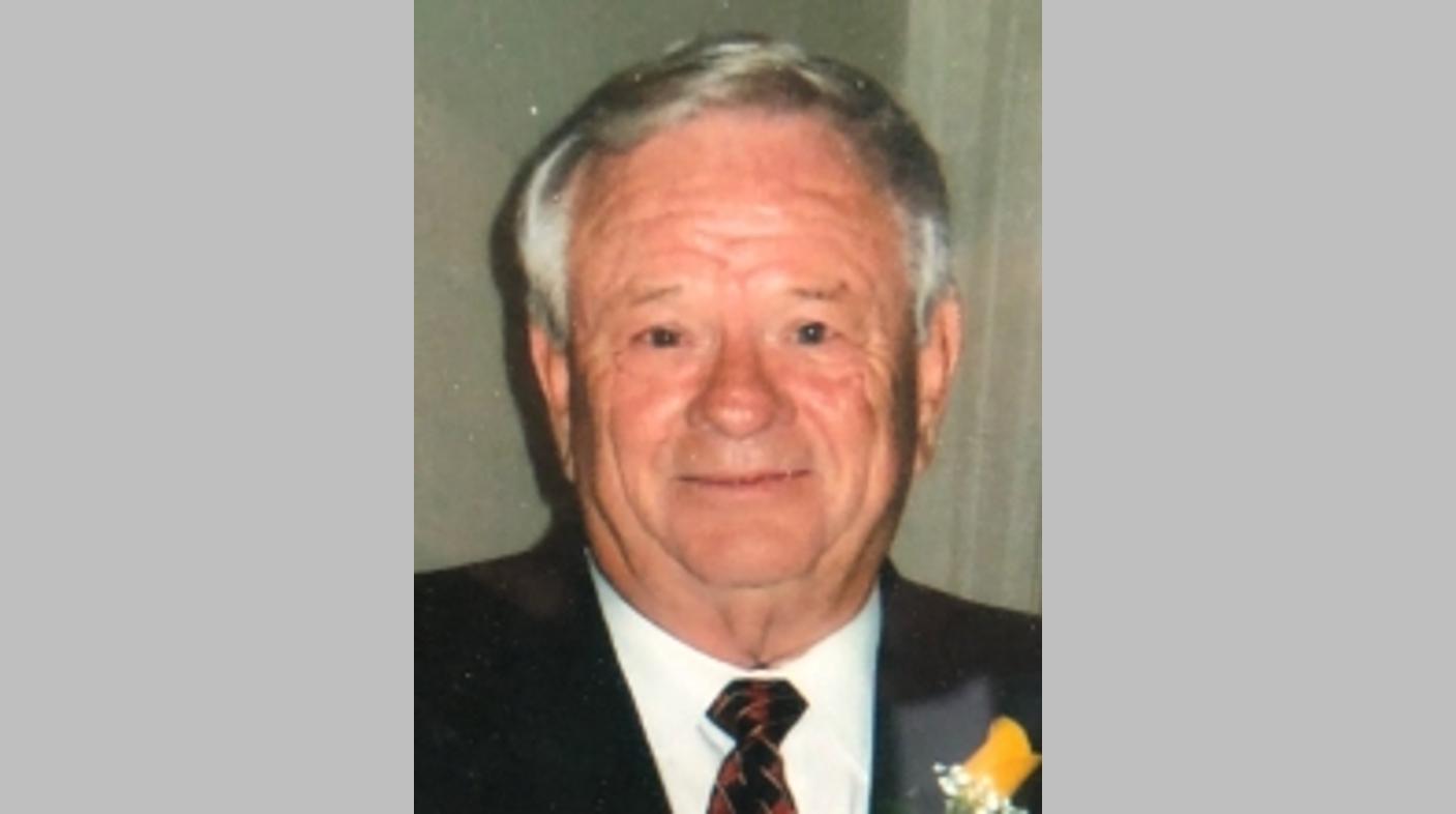 Donald Best Barnes, Sr.