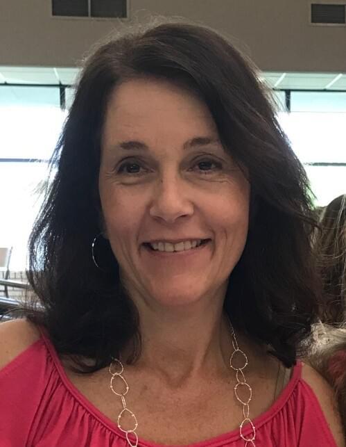 Holly Carol Jackson Moore